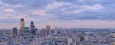 Across the City