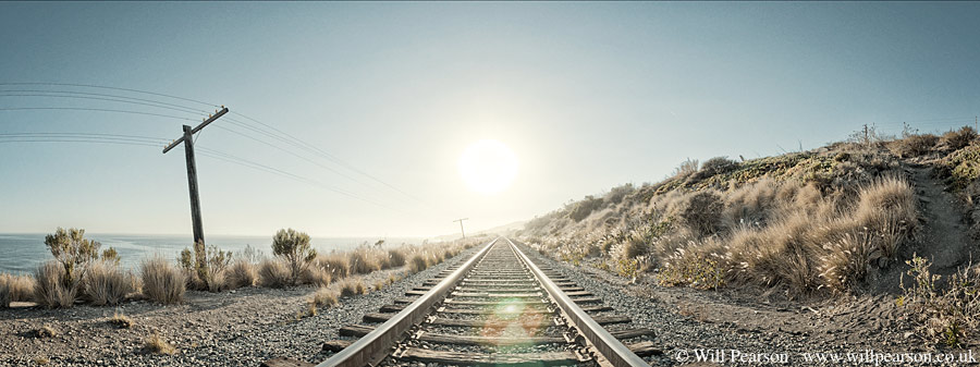 Pacific Coast Railroad