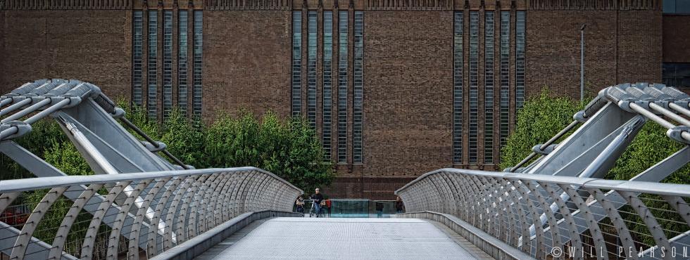 Tate Modern Detail