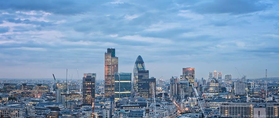 Tower 42 London