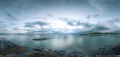 Bay, Scotland