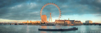 Millennium Wheel, London