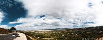 Road, Andalucia