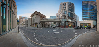 Roundabout, The City of London