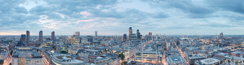 The City of London Illumes