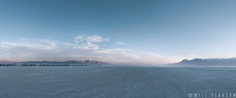 The Playa, Black Rock City