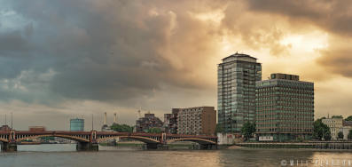 Vauxhall Bridge South