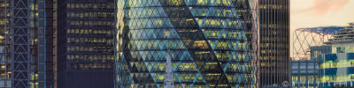 City of London Abstract