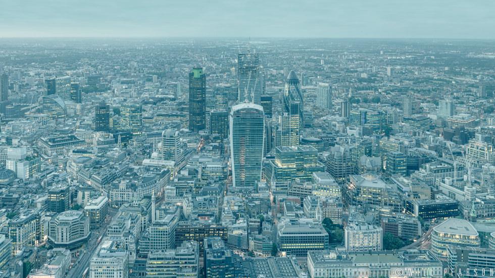 Infinitely London