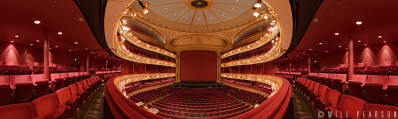 Royal Opera House, Auditorium