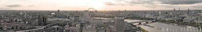 Sundown Over Waterloo