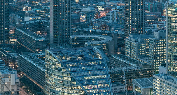 London from The Leadenhall, Detail 5