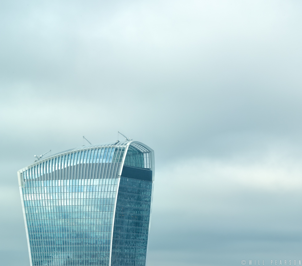 20 Fenchurch Street Detail